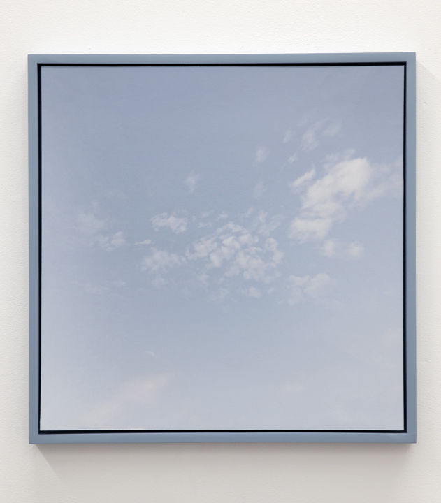 Untitled (sky 39)